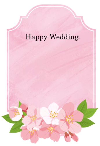 二人の結婚式!オリジナルデザインタペストリーの作り方教えます!画像-18